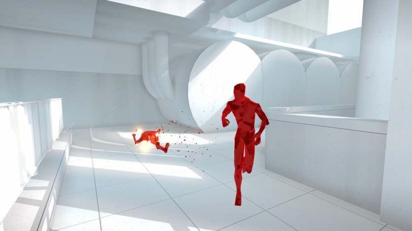 Screenshot 12 - SUPERHOT