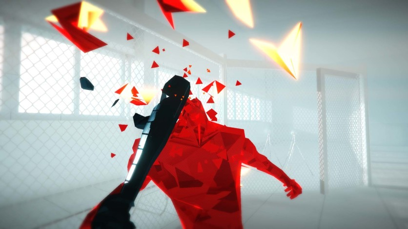Screenshot 2 - SUPERHOT