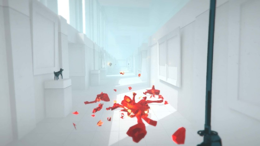 Screenshot 13 - SUPERHOT