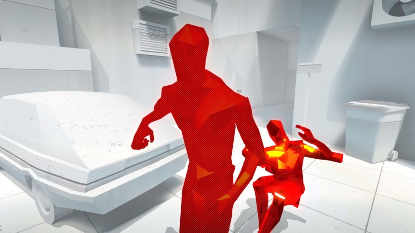 Screenshot 6 - SUPERHOT