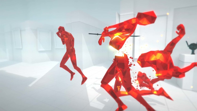 Screenshot 16 - SUPERHOT