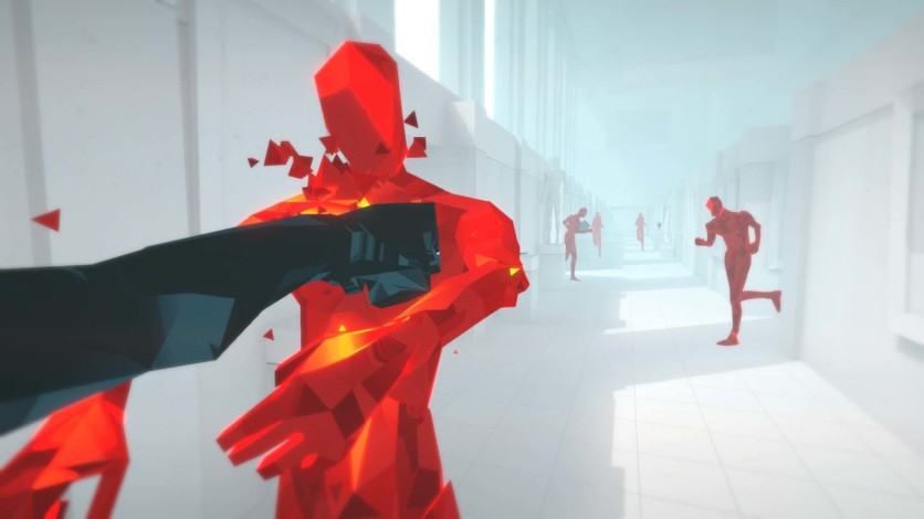 Screenshot 4 - SUPERHOT