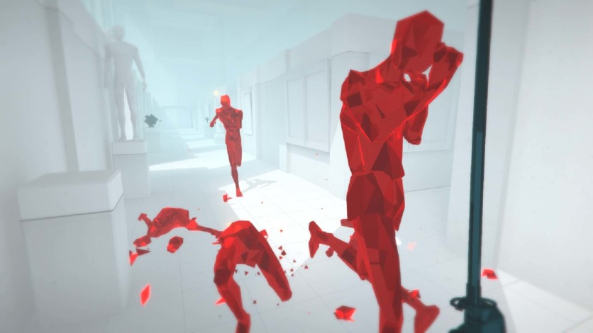 Screenshot 9 - SUPERHOT