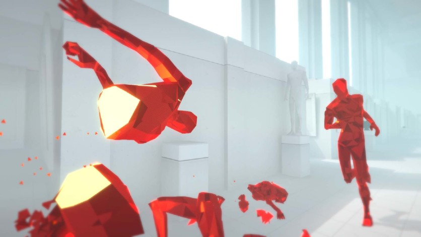 Screenshot 11 - SUPERHOT