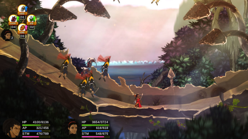Screenshot 5 - Aurion: Legacy of the Kori-Odan
