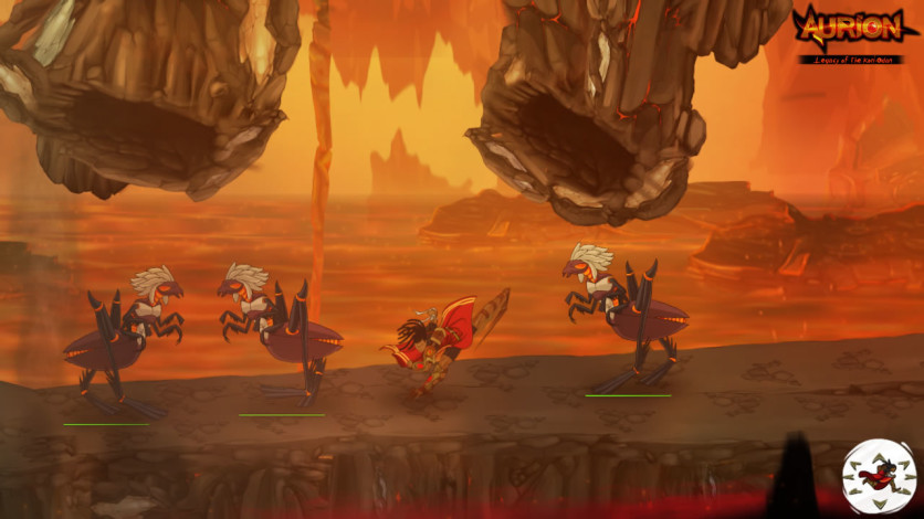 Screenshot 6 - Aurion: Legacy of the Kori-Odan