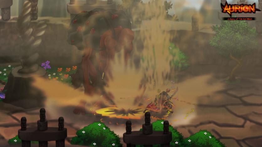 Screenshot 4 - Aurion: Legacy of the Kori-Odan