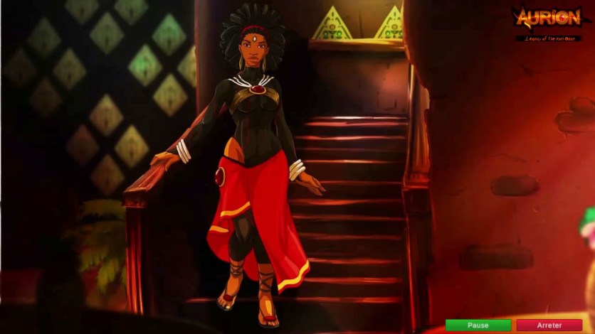 Screenshot 2 - Aurion: Legacy of the Kori-Odan