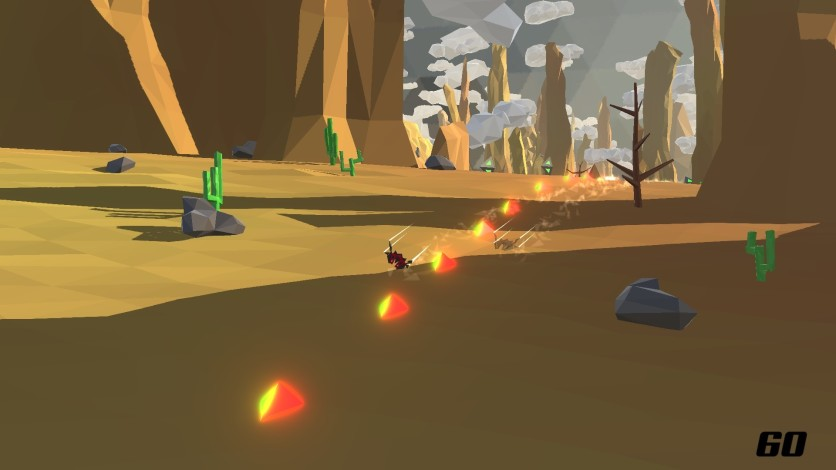 Screenshot 5 - PolyRace