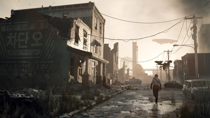 Screenshot 12 - Homefront: The Revolution - Freedom Fighter Bundle