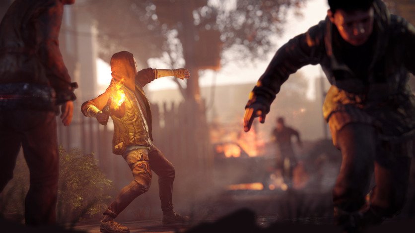 Screenshot 11 - Homefront: The Revolution - Freedom Fighter Bundle