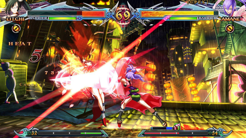 Screenshot 13 - BlazBlue: Chronophantasma Extend
