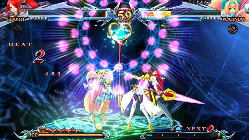 Screenshot 6 - BlazBlue: Chronophantasma Extend