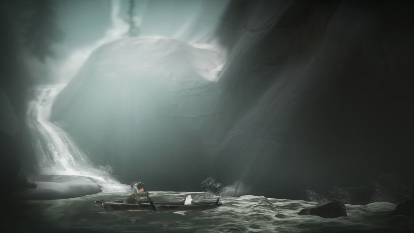 Screenshot 6 - Never Alone: Foxtales