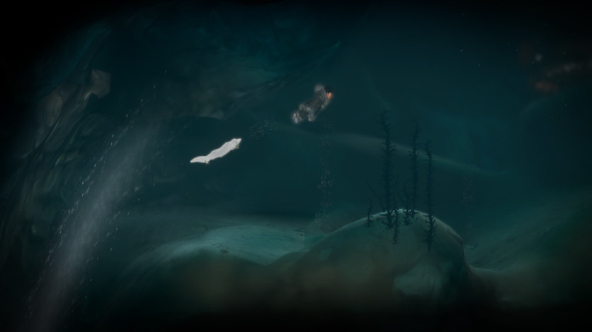 Screenshot 5 - Never Alone: Foxtales