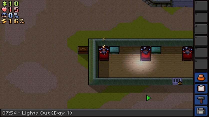 Screenshot 16 - The Escapists - Escape Team