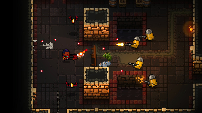 Screenshot 8 - Enter the Gungeon