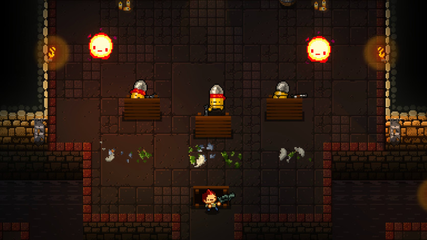 Screenshot 6 - Enter the Gungeon