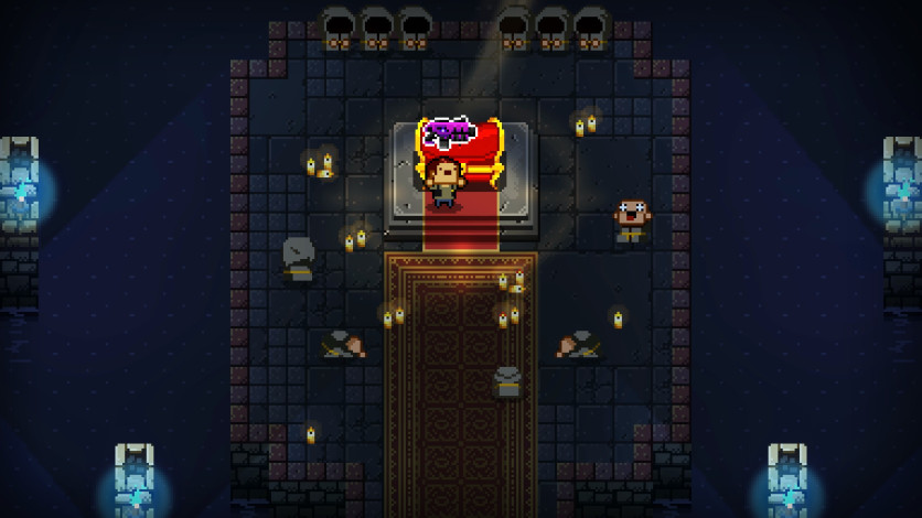 Screenshot 7 - Enter the Gungeon