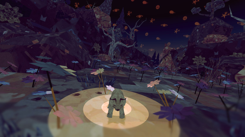 Screenshot 2 - Paws: A Shelter 2 Game
