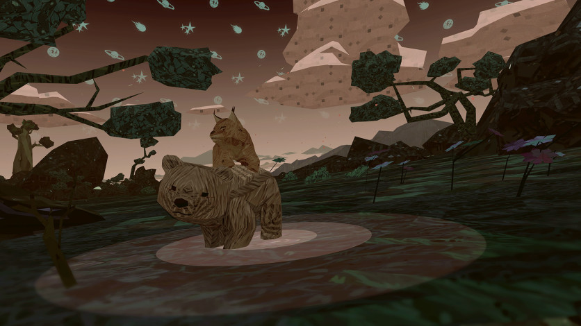 Screenshot 3 - Paws: A Shelter 2 Game