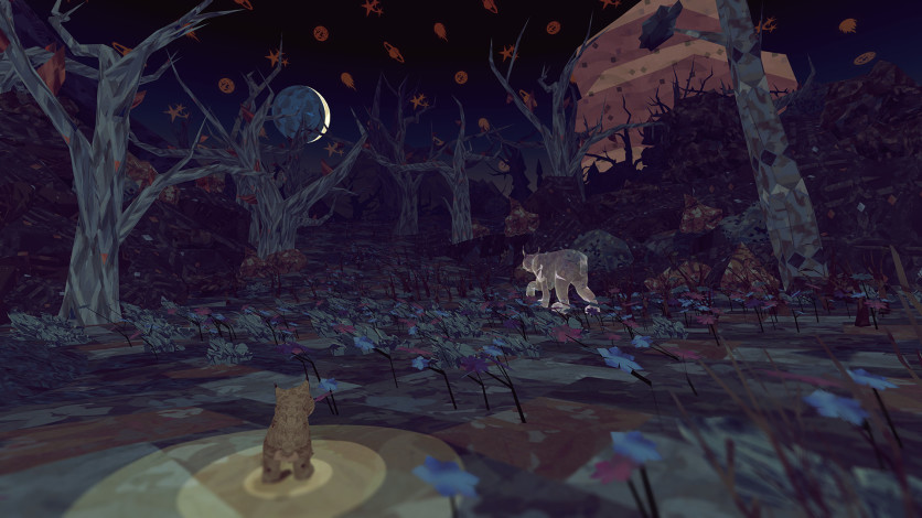 Screenshot 4 - Paws: A Shelter 2 Game