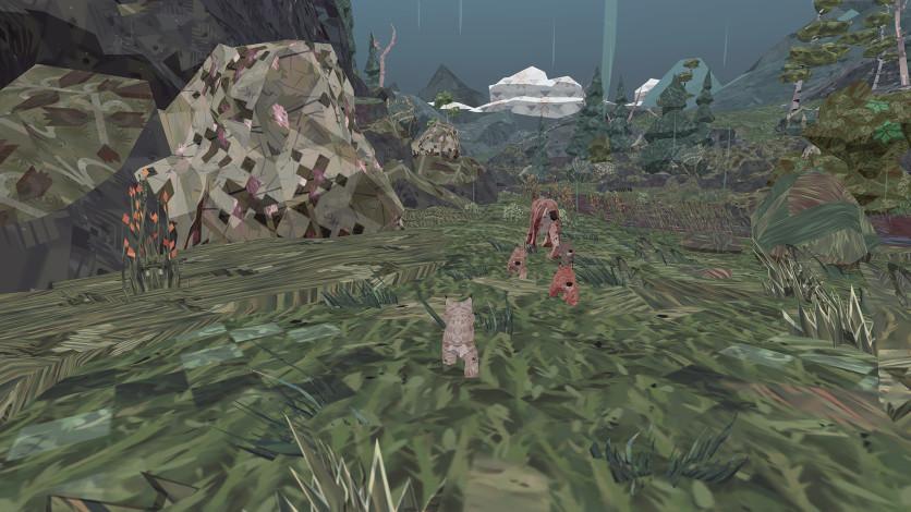 Screenshot 6 - Paws: A Shelter 2 Game