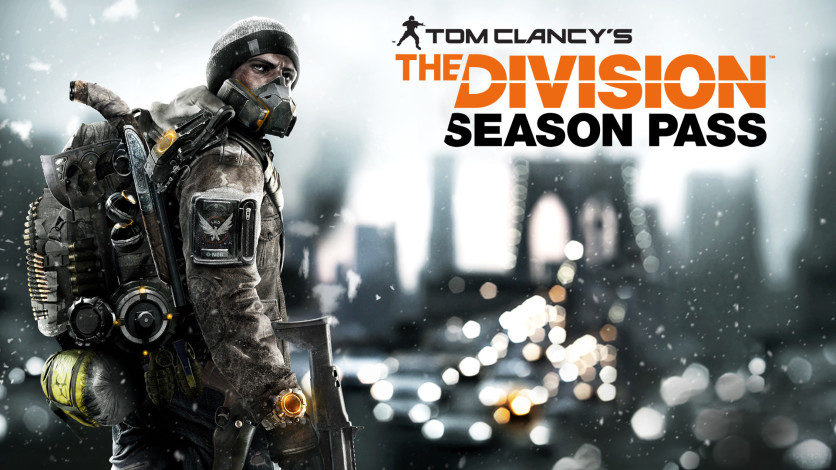 Screenshot 3 - Tom Clancy's The Division: Season Pass