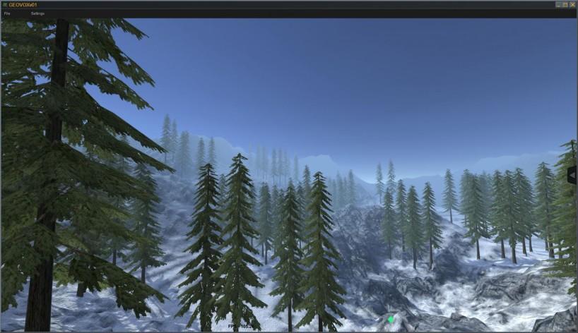 Screenshot 10 - GeoVox
