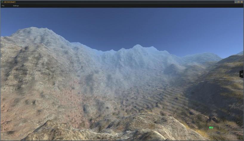 Screenshot 11 - GeoVox