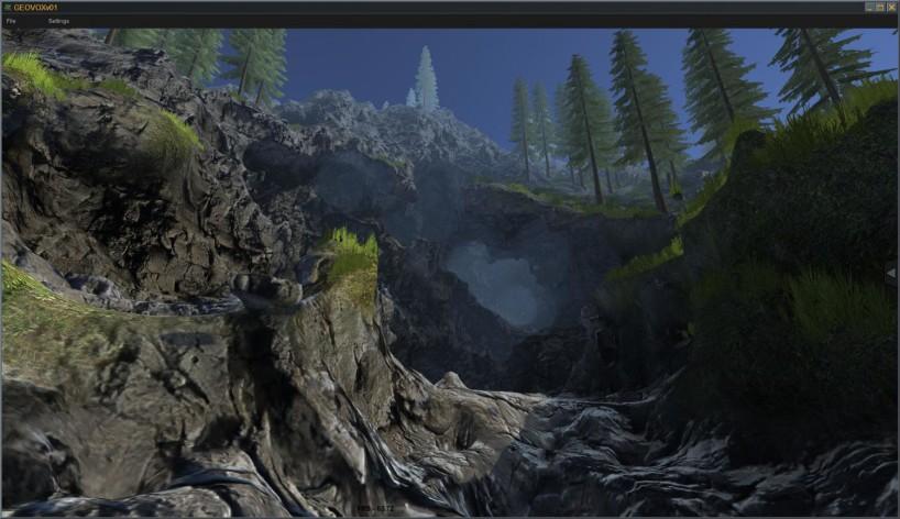 Screenshot 14 - GeoVox