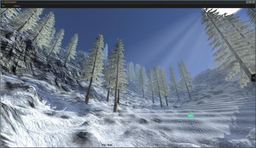 Screenshot 9 - GeoVox