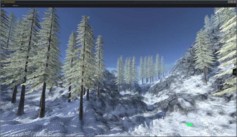 Screenshot 8 - GeoVox
