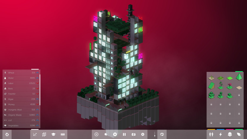 Screenshot 10 - Block'hood