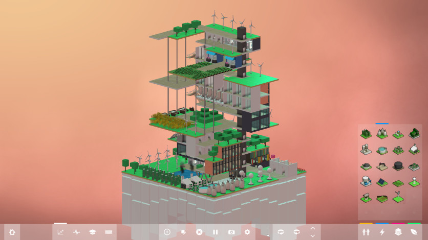 Screenshot 4 - Block'hood