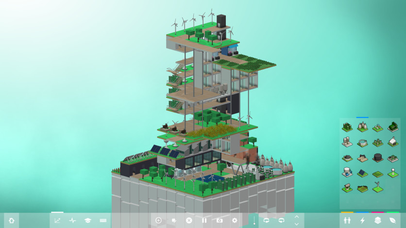Screenshot 5 - Block'hood