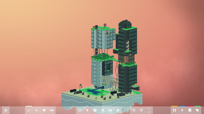 Screenshot 13 - Block'hood