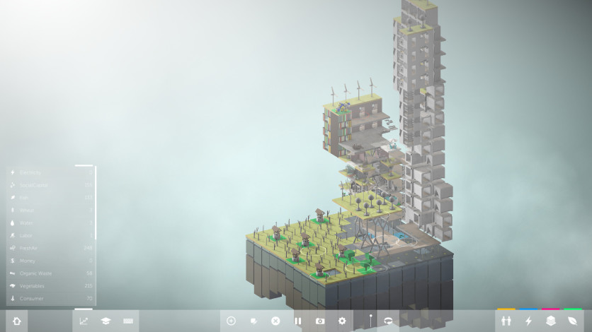 Screenshot 8 - Block'hood
