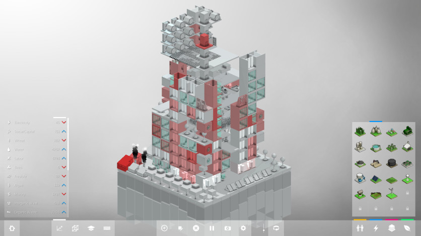 Screenshot 12 - Block'hood