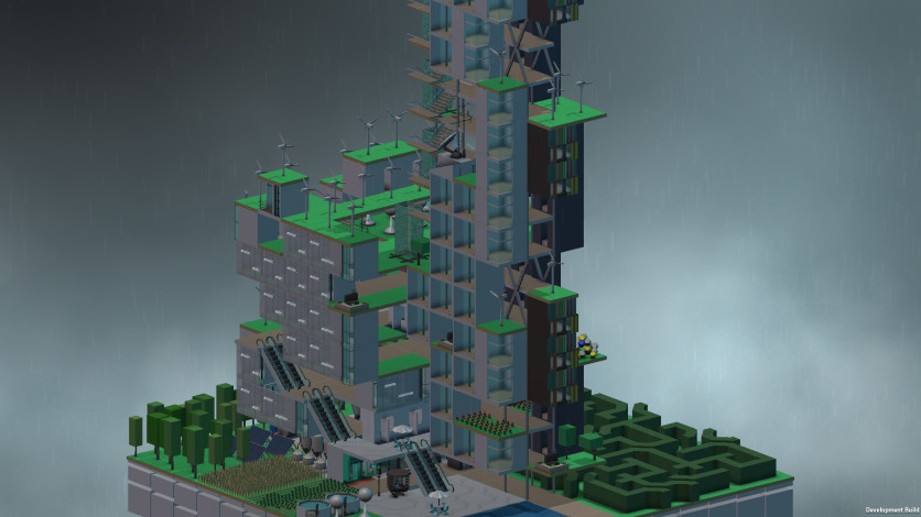 Screenshot 11 - Block'hood