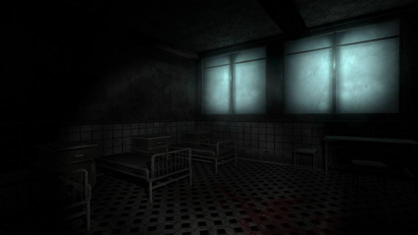 Screenshot 5 - Obscuritas