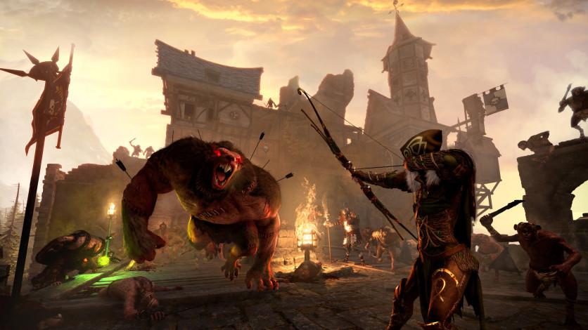 Screenshot 1 - Warhammer: End Times - Vermintide Schluesselschloss