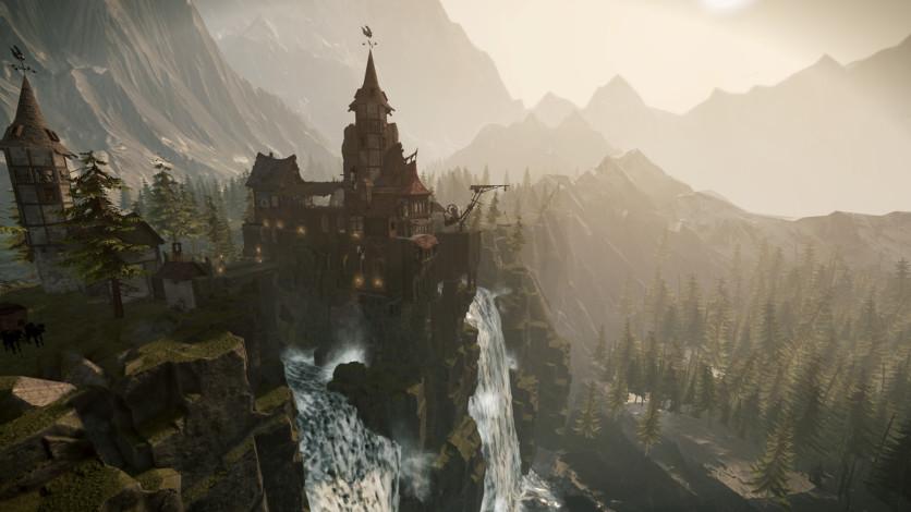 Screenshot 3 - Warhammer: End Times - Vermintide Schluesselschloss