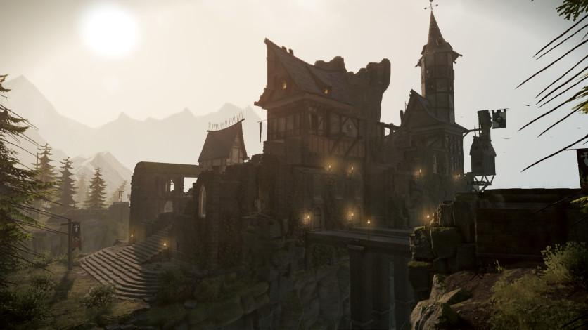 Screenshot 2 - Warhammer: End Times - Vermintide Schluesselschloss