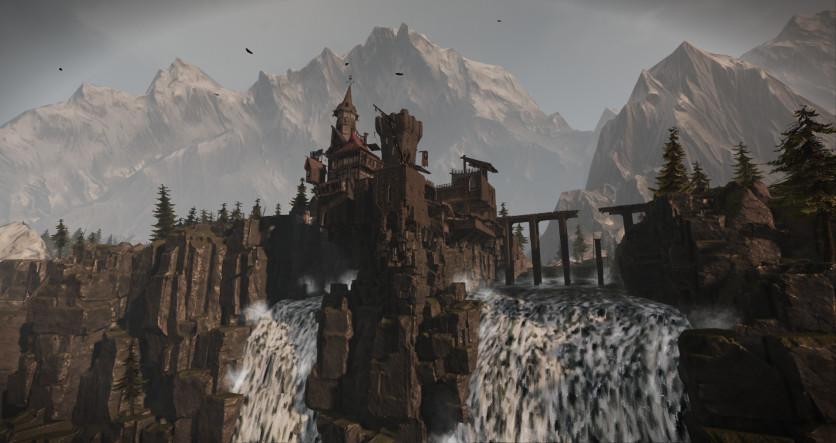 Screenshot 5 - Warhammer: End Times - Vermintide Schluesselschloss