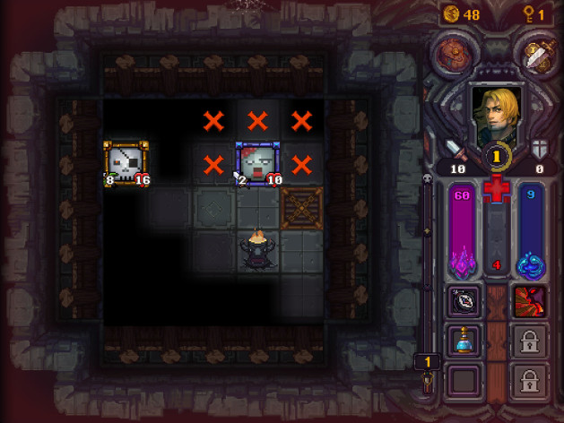 Screenshot 2 - Runestone Keeper