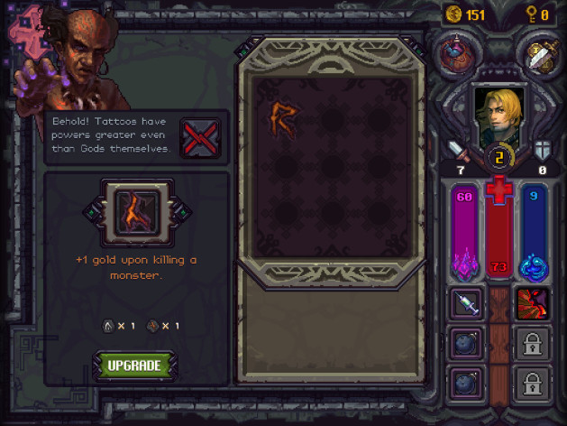 Screenshot 12 - Runestone Keeper