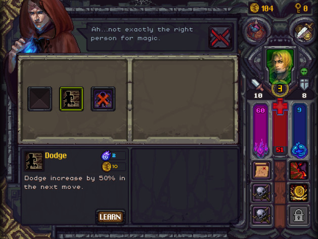 Screenshot 8 - Runestone Keeper