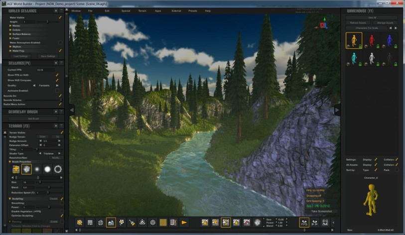 Screenshot 13 - Axis Game Factory's AGFPRO 3.0