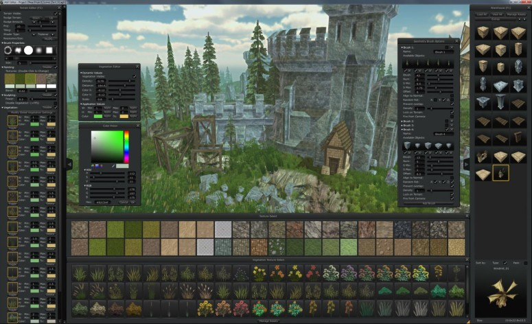 Screenshot 6 - Axis Game Factory's AGFPRO 3.0